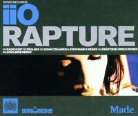 iiO Rapture (2001, #9384012) [Maxi-CD]