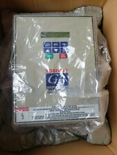 TOSHIBA VT130G3U4015N4 G3 TOSVERT-130 AC 1HP 460V TRANSISTOR INVERTER DRIVE