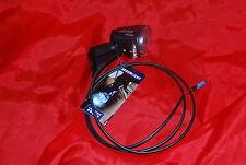 Busch+Müller L2 LUMOTEC IQ Cyo  E RT  Senso Plus für Ebikes Fahrradlampe