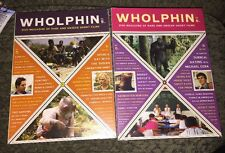 Wholphin, No. 5 & 6: Dvd Magazine of Rare and Unseen Short Films