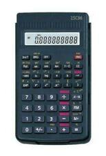 SCIENTIFIC CALCULATOR SCHOOL- GCSE A/AS LEVEL 56 FUNC 10 DIGIT DISPLAY