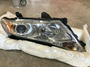 For 2009-2015 Toyota Venza Headlight Assembly Right 48783CS 2010 2011 2012 2013