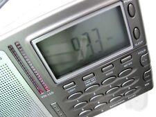 RADIO Transistor Weltempfänger Sangean OPERA PL205 ~ 1990 ...