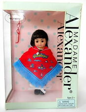 Madame Alexander Ugly Betty Hollywood Collection Series Doll 8 in