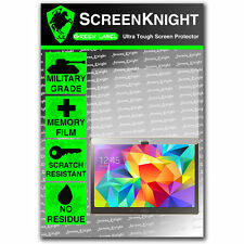 "ScreenKnight Samsung Galaxy Tab S 10.5"" SCREEN PROTECTOR invisible Shield"