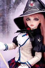 1/4 BJD doll Girl fairyland Minifee FREE FACE MAKE UP+FREE EYES-Mirwen