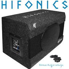 HIFONICS Vulcan VX690A 6x9 Mini Aktivsubwoofer Auto Subwoofer Aktiv 300 Watt PKW
