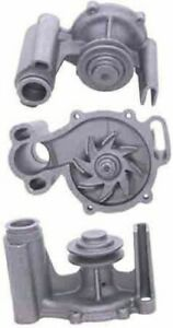 Pronto Engine Water Pump For Dodge Plymouth Chrysler Reliant Aries LeBaron