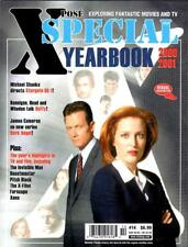 Xpose #14 Special Yearbook 2000 - 2001 - Xena - The X-Files - Buffy - Farscape