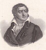 Georges Cadoudal Vendée Armée Catholique Royale Bretagne Napoléon Bonaparte 1837