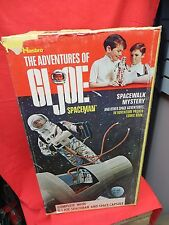 1964 VINTAGE GI JOE: VARIATION BOX FOR 1969 SPACE CAPSULE