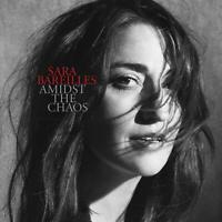 Sara Bareilles - Amidst the Chaos [CD] Sent Sameday*