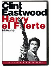 Harry El Fuerte - Magnum Force
