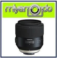 Tamron SP 85mm F1.8 Di VC USD Lens for Canon Mount