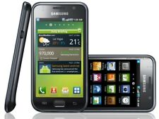 Samsung Galaxy S Plus GT-I9001 - 8GB-Negro metalizado (Desbloqueado) Teléfono Inteligente