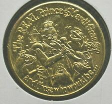 1998 Pete Fountain'S Half Fast Walking Club The Real Princ Doubloon Mardis Gras