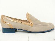 Neuwertig! STUDIO POLLINI 💠 Mokassin Halbschuhe Gr. 40 Damen Woman Shoes
