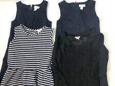 Lot of 4 Girls Dresses Size 6 7 8 Kids Youth Dress Set Free Shipping Mixed Brand