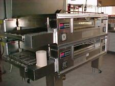Middleby Marshall Ps570 Gas Double Stack Ovens See Comments