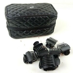 T3 Voluminous Hot Rollers Set of 8 Rollers Professional Model #73701
