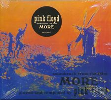 Pink Floyd More soundtrack CD NEW Cirrus Minor The Nile Song