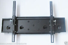 Supports et fixations au mur inclinable pour TV