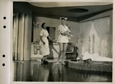 """Jane Russell The French Line Original 8x10"""" Linen Backed Key Book Photo #M2924"""