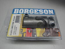 "BORGESON Steel Single Needle Bearing Universal Joint 1""-48 x 3/4""DD # BOR014349"