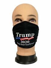 Custom Design Fashion Face Mask Trump 2020 mask