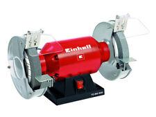 Smerigliatrice da banco con doppia Mola Potenza 400w Einhell Tc-gb 200