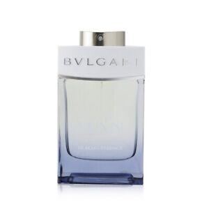 NEW Bvlgari Man Glacial Essence EDP Spray 100ml Perfume