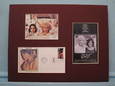 Shirley Maclaine in Terms of Endearment & Breast Cancer stamp First day Cover