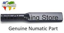 Slim Crevice Vacuum Cleaner Tool For NUMATIC Hoover Long 38mm Nozzle NVD Series