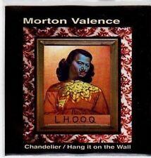 (AY158) Morton Valence, Chandelier - DJ CD