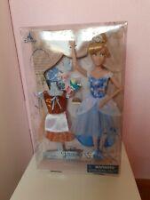 CINDERELLA doll disney Store