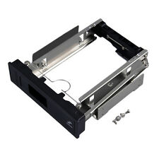 New SATA HDD-Rom Hot Swap Internal Enclosure Mobile Rack For 3.5 inch HDD GO