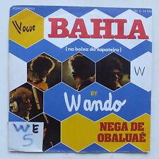 WANDO Bahia 45 C 14024