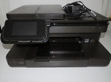 HP Photosmart 7525 All-In-One Inkjet Printer