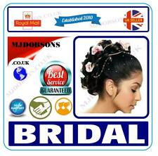 WEDDING BRIDAL HAIRSTYLES  HAIRDRESSING 2 X  DVDs