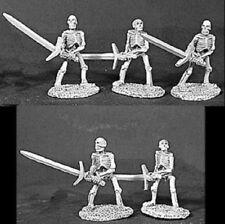 Dark Heaven Legends Reaper 06052 Skeletons 2H Swords (5)