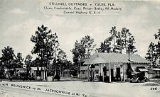 YULEE FL STILLWELL COTTAGES GAS STATION AND RESTAURANT