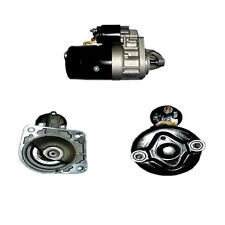 Fits JEEP Grand Cherokee 2.5 TD Starter Motor 2000-On - 11609UK