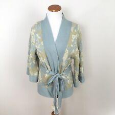 Anthropologie MOTH Winter Solstice Kimono Cardigan Sweater Sz Small NWOT