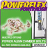 Mitsubishi Outlander (2003 - 2013) POWERFLEX PowerAlign Camber Bolt Kit