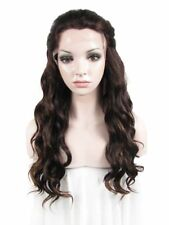 Lace Front Curly Wigs & Hairpieces