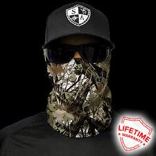 SA CO Salt Armour SA SNOW CAMO  Face Shield Sun Mask Balaclava  **USA**