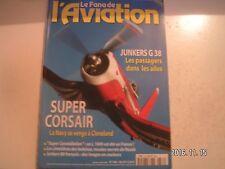 **j Fana de l'aviation n°386 Junkers G 38 / F2G Super Corsair