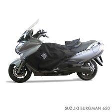 Tucano Urbano Motorbike Leg Cover Termoscud R165 Suzuki Burgman 650 From 2013