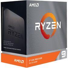 AMD 100-100000051WOF Ryzen 9 3950x Hexadeca-core (16 Core) 3.50 GHz Processor
