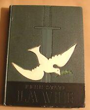 1947 PENN STATE COLLEGE UNIV ANNUAL YEARBOOK La Vie